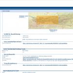 Geoland Metadaten Katalog