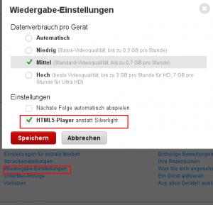 Netflix Linux Chrome2